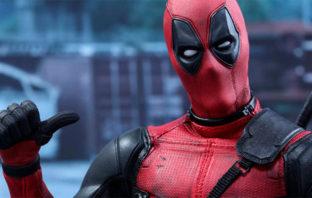Ryan Reynolds tuvo un segundo personaje secreto en 'Deadpool 2'