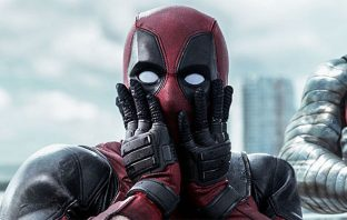 Wade Wilson iba a ser padre en 'Deadpool 2'