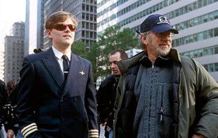 Leonardo DiCaprio y Steven Spielberg podrían volver a trabajar juntos