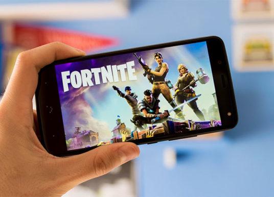Fecha de lanzamiento de 'Fortnite' para Android
