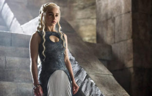 'Game of Thrones': Emilia Clarke habla de la filmación de sus últimas escenas