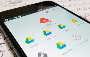 Llegó Google One, el nuevo servicio de almacenamiento en la nube