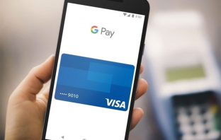 Google Pay ya está disponible para iOS