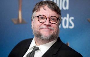 Guillermo Del Toro prepara la primera serie de terror de Netflix
