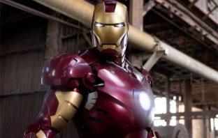 Policía investiga robo de armadura original utilizada en 'Iron-Man'
