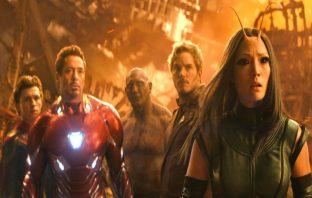 Página web te permite descubrir si sobreviviste a los acontecimientos de 'Infinity War'