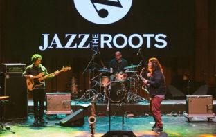 Jazz the Roots anuncia gira nacional para promocionar su álbum Lúpiter