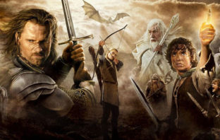 La serie de 'The Lord of the Rings' se centraría en un joven Aragorn