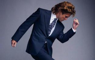 Productores ya trabajan en la segunda temporada de 'Luis Miguel: La Serie'