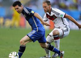 La FIFA alista tecnología para medir desempeño de selecciones en Rusia