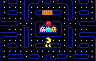 El legendario Pac-Man cumple 38 años