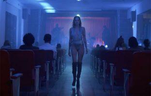 Guardarraya estrena el vídeo de 'La Diabla', protagonizado por Paulina Obrist