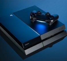 PlayStation 4 está entrando a la fase final de su ciclo de vida