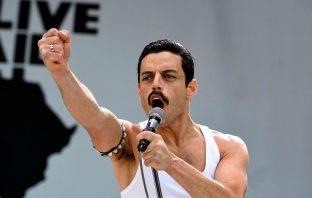 Primer tráiler de 'Bohemian Rhapsody', la película sobre Queen