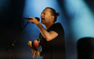 Radiohead en Lima: La gente que los ama… ¿Sueña con ovejas eléctricas?