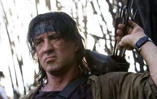 'Rambo V' confirma fecha de estreno y la presencia de Sylvester Stallone