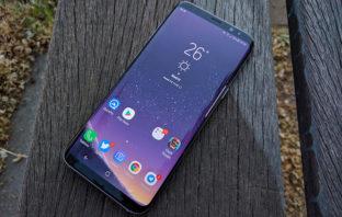Samsung revela su lista de equipos compatibles con Android P