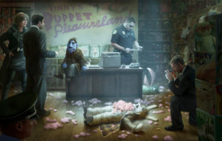 'Plaza Sésamo' demanda a la cinta 'The Happytime Murders'