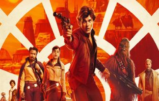 George Lucas añadió una broma a 'Solo: A Star Wars Story'