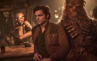 Disney reaccionó ante decepcionante taquilla de 'Solo: A Star Wars Story'