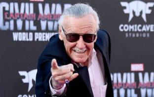 Stan Lee demanda a su ex empresa por aprovecharse de su edad