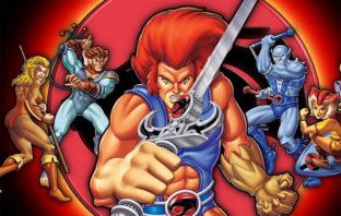 VÍDEO: Los 'ThunderCats' están de regreso con una nueva serie