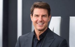 Tom Cruise publica foto de 'Top Gun 2' y anuncia inicio del rodaje