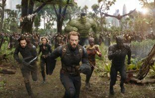 Directores de 'Avengers: Infinity War' explican por qué no vimos las mismas escenas que aparecieron en los tráilers