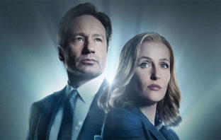"Gillian Anderson: ""Cancelaron 'The X-Files' por la baja audiencia"""