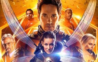 ¿Qué dicen las primeras reacciones de 'Ant-Man and the Wasp'?
