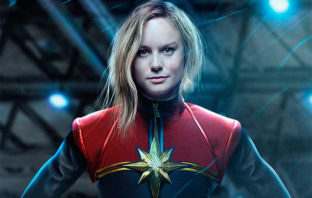'Captain Marvel': Brie Larson estuvo a punto de rechazar el papel