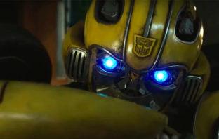 Primer tráiler de 'Bumblebee', la nueva película de 'Transformers'