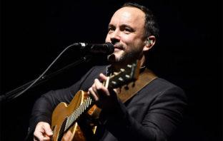 Dave Matthews Band está de vuelta con su nuevo álbum: Come Tomorrow