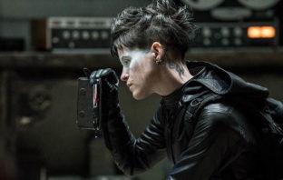 Claire Foy es Lisbeth Salander en el tráiler de 'The Girl in the Spider's Web'