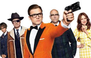 'Kingsman': Confirman secuela, precuela, spin off y serie de televisión