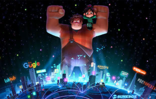 Disney revela el primer tráiler 'Wreck-It Ralph 2: Ralph Breaks The Internet'