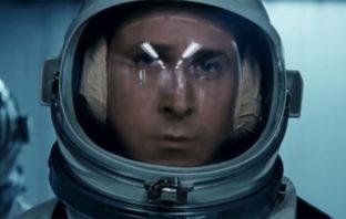 Ryan Gosling se convierte en Neil Armstrong en el tráiler de 'First Man'