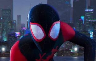 Tráiler oficial de 'Spider-Man: Into The Spider-Verse'
