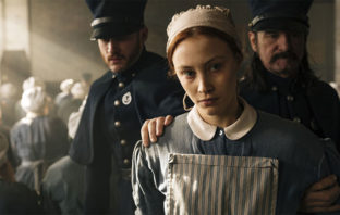 'Alias Grace': drama criminal de poderosa narrativa femenina
