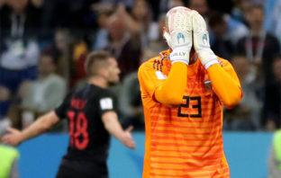 Rusia 2018: Argentina, campeón mundial… en memes
