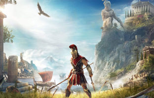 E3 2018: Gameplay y fecha de lanzamiento de 'Assassin's Creed Odyssey'