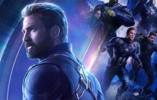 Filtrado posible arte conceptual de 'Avengers 4'