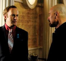 Cuarta temporada de 'Better Call Saul' promete el mayor cruce con 'Breaking Bad'