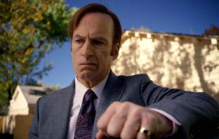 'Better Call Saul': Primer vistazo y fecha de estreno de la cuarta temporada