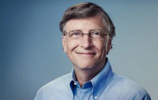 Bill Gates presenta Indigo, una nevera portavacunas que no necesita hielo ni energía