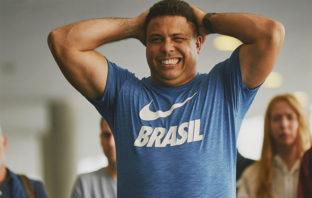 Espectacular comercial de Nike con Ronaldo, Coutinho y Willian