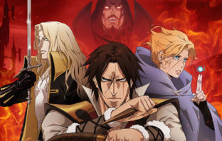 La serie de 'Castlevania' tendrá una tercera temporada