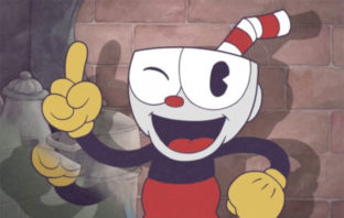 Así es 'The Delicious Last Course', primer DLC de 'Cuphead'