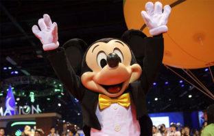 Disney revira la oferta de Comcast y ofrece $71,300 millones por Fox