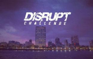 Todo sobre la primera edición de Disrupt Challenge Guayaquil